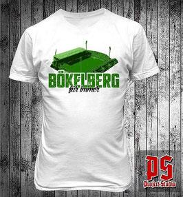 Mönchengladbach Bökelberg für immer Shirt