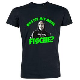Norman Ritter Was ist mit meine Fische Shirt