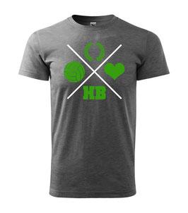 Bremen Hippster Kreuz Shirt