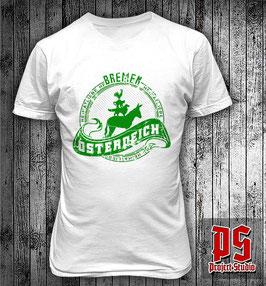 Bremen Heimatliebe Osterdeich Shirt