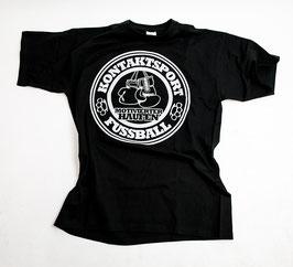Kontaktsport Shirt Schwarz