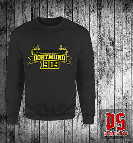 Dortmund 1909 Stadion Sweatshirt