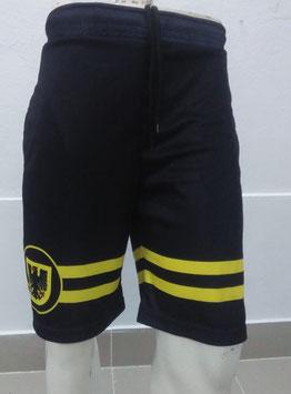 Dortmund Wappen gelbe Streifen Schwarze Short