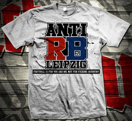 Anti RB Shirt Grau