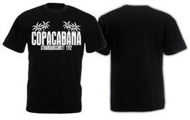 Copacabana Strandabschnitt 1312 Shirt