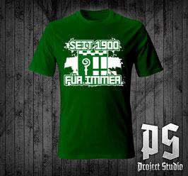 Mönchengladbach seit 1900 für immer Shirt