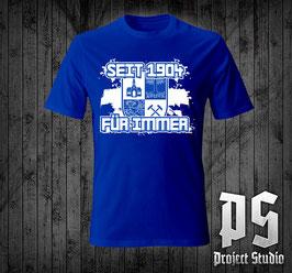 Gelsenkirchen Seit 1904 für immer Shirt