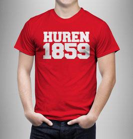 Huren 1859 Shirt Rot