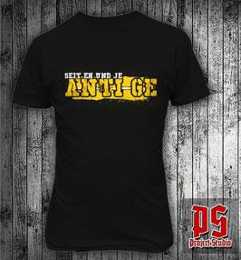 Dortmund Seit eh und je Anti GE Shirt