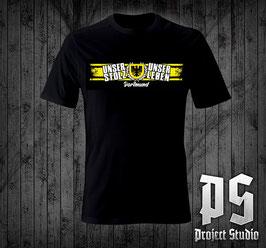 Dortmund Unser Stolz unser Leben Shirt