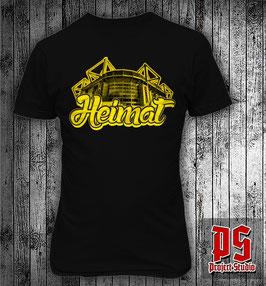 Dortmund Heimat Stadion Shirt