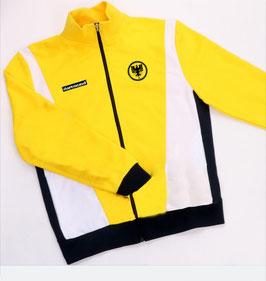 Dortmund Sportjacke Adler Kreis gelb weiss schwarz