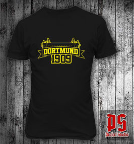 Dortmund 1909 Stadion Shirt