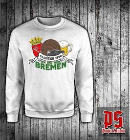 Bremen Ich und mein Bremen Sweatshirt