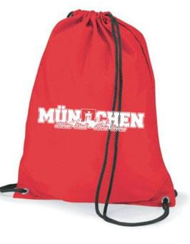 München Turnbeutel