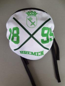 Bremen 1899 Kreuz Maske