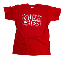 München Rot Shirt