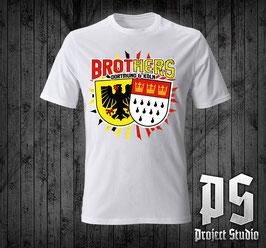 Dortmund Köln Brothers Shirt