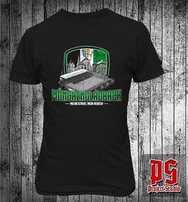 Mönchengladbach Meine Stadt Mein Verein Shirt