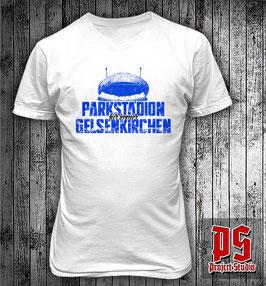Gelsenkirchen Parkstadion für immer Shirt