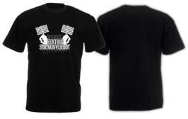 Sektion Stadionverbot Shirt