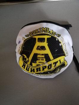 Dortmund Heimatliebe Ruhrpott Maske