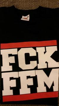 Fuck Frankfurt Shirt