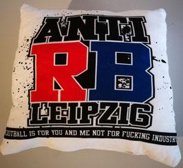 Anti RB Leipzig Kissen