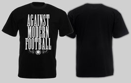 AGM Shirt Schwarz Punkte