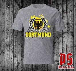 Dortmund unsere Stadt Shirt