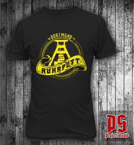 Dortmund Heimatliebe Ruhrpott Shirt