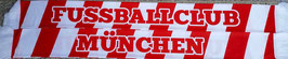 München Fussballclub Seidenschal