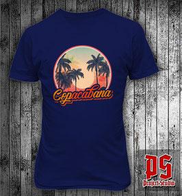 CopACABana Shirt Bunt