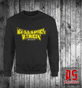 Ballspielverein seit 1909 Sweatshirt