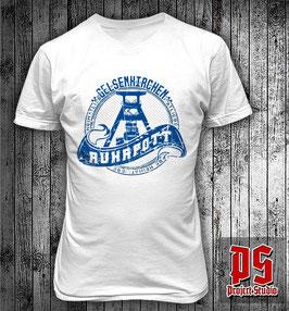 Gelsenkirchen Heimatliebe Ruhrpott Shirt