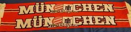 München die Bayern Seidenschal