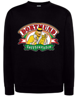 Dortmund Sufftouristen Sweatshirt