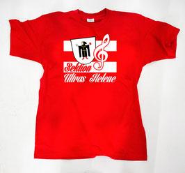 München Ultras Helene Shirt Rot