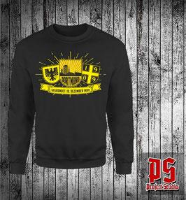 Dortmund Gegründet 1909 Sweatshirt oder Shirt