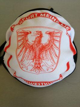 Frankfurt Meine Liebe Rund Maske