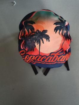 Copacabana Maske