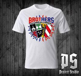 Gelsenkirchen Nürnberg Brothers Shirt