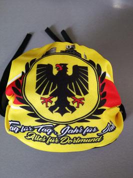 Dortmund Tag für Tag Maske