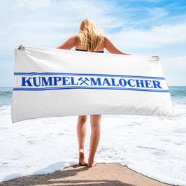 Gelsenkirchen Kumpel und Malocher Strandtuch