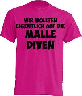 Mallediven Shirt Pink