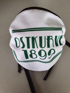 Bremen Ostkurve 1899 Maske