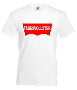 Tagesvollster Shirt