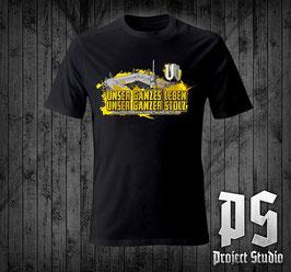 Dortmund Unser ganzes Leben unser Ganzer Stolz Shirt