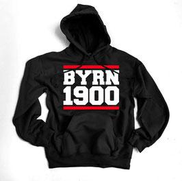 Bayern 1900 Roter Balken Hoodie