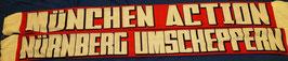 Nürnberg umscheppern Seidenschal